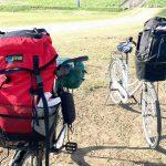 ママチャリ旅第2章|自転車で荒川上流へ!埼玉県熊谷市まで爆走!