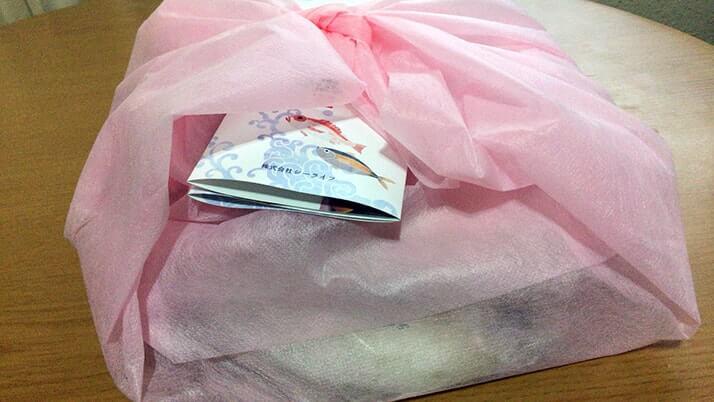 ノドグロの干物が絶品!お歳暮お中元にどんちっちセット(島根県浜田市ブランド)