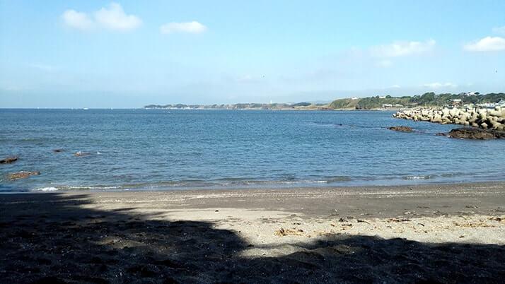 三戸浜海岸で釣りキャンプ!三浦半島で釣りとキャンプを同時に!