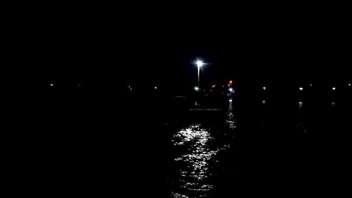 千葉内房堤防釣りで小サバ入れ食い!梅雨の合間にサバ・イワシ・メバル、エイ?