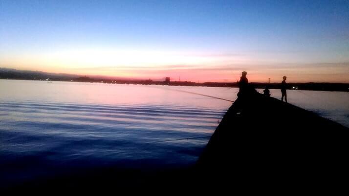 釣りで失敗してフリーランス生活を振り返った複雑な一日