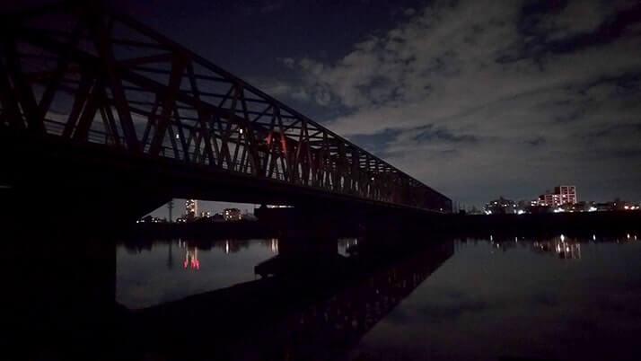 江戸川でテナガエビを餌にウナギ釣り!だけど釣れるのはニゴイばかり…