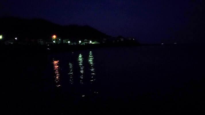 冬夜の穴釣り!千葉内房堤防釣りでカサゴ・メバル・ドンコ