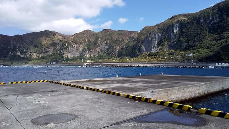 新島への釣行!3年ぶりに島での釣りキャンプ【DAY1 前編】
