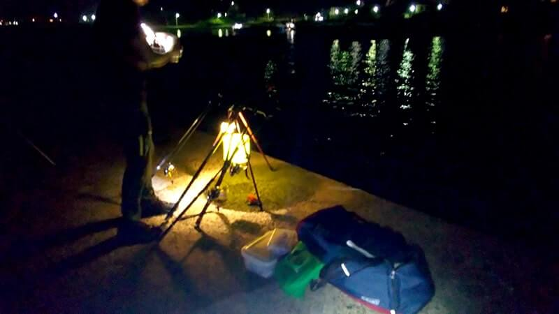 千葉外房で釣り!ライトショアジギングで大物ならずもサバ・アジHIT