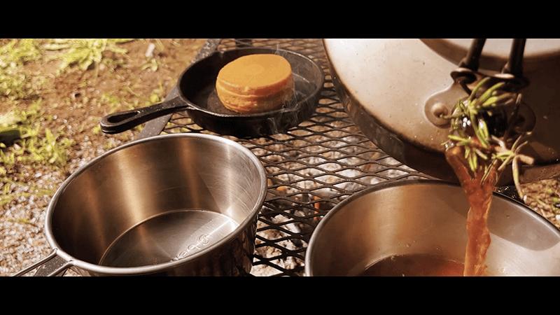 移住引越し作業|プチ伐採|お昼ごはん|家庭菜園遊び|ほんのり田舎暮らし