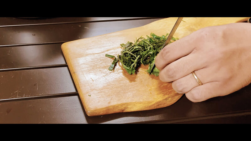 家庭菜園で無限青じそ!しそジュース・大葉味噌・醤油漬けでシソ三昧